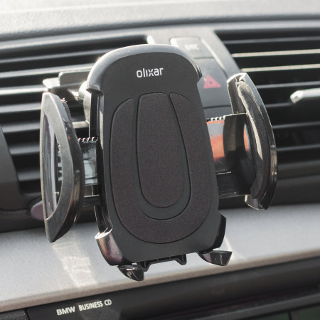 Olixar inVent Pro Universal Air Vent Car Holder