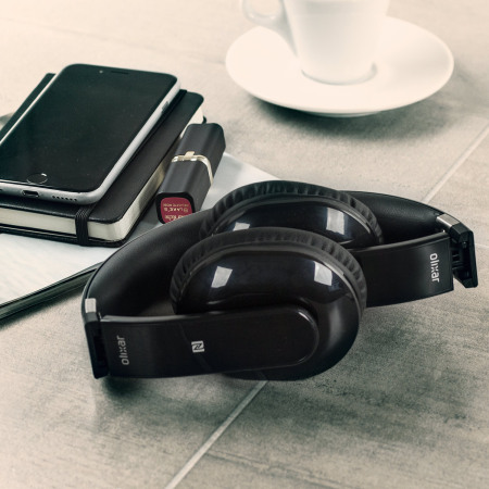 Olixar X2 Pro Bluetooth Stereo Headphones