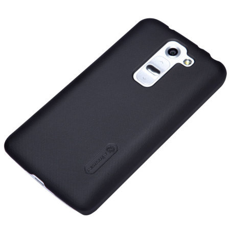 Nillkin Super Frosted Shield LG G2 Mini Case - Black