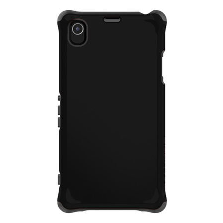 Ballistic Urbanite Sony Xperia Z1 Case - Black