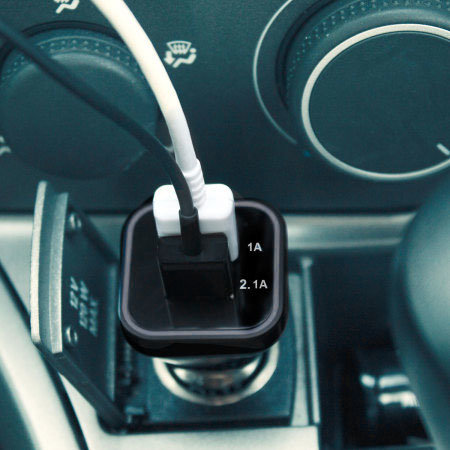 Sony Xperia Z3 / Z3 Compact / Z2 Magnetic Car Charger