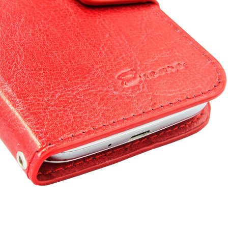 Lenovo ThinkPad encase rotating 5 inch leather style universal phone case red find that