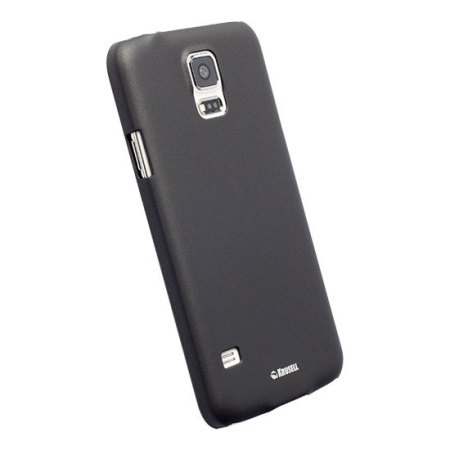 samsung galaxy s5 white vs black. krusell colorcover samsung galaxy s5 mini case - black white vs