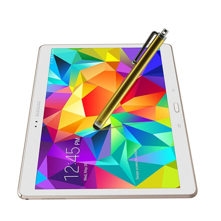 MFX Samsung Galaxy Tab S 10.5 Glass Screen Protector