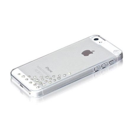 bling my thing diffusion iphone se case crystal 2GB super high-speed