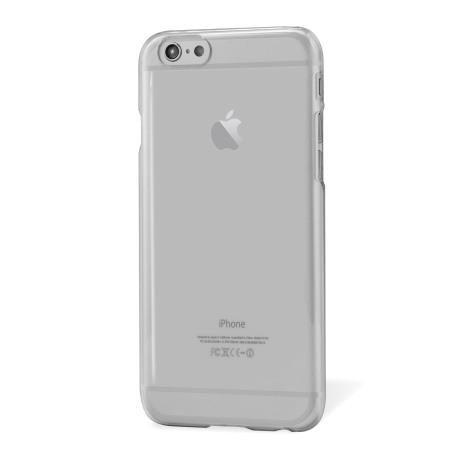 Encase iPhone 6S Plus / 6 Plus Polycarbonate Shell Case - 100% Clear