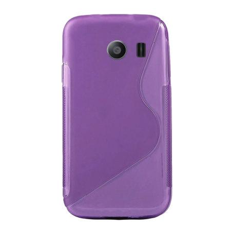 Samsung galaxy ace style case