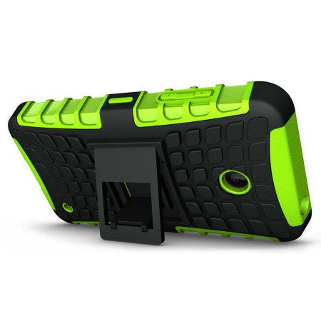 from Windows encase armourdillo nokia lumia 630 635 protective case green today