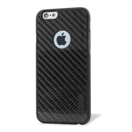 Cygnett UrbanShield iPhone 6S / 6 Case - Carbon Fibre