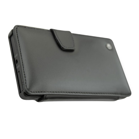 info for 16d99 3db50 Noreve Tradition B Nokia Lumia 930 Leather Case - Black