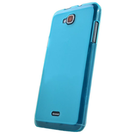 Flexishield Wiko Slide Case - Blue