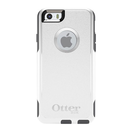 huge selection of 0f96a 3f658 OtterBox Commuter Series iPhone 6S / 6 Case - Glacier