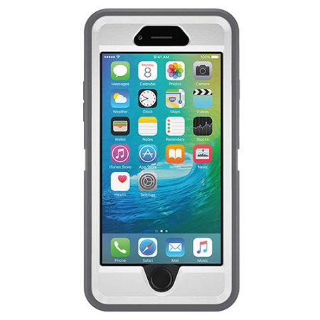 Coque iphone 6s 6 otterbox defender series glacier - Tomber enceinte en allaitant et sans retour de couche ...