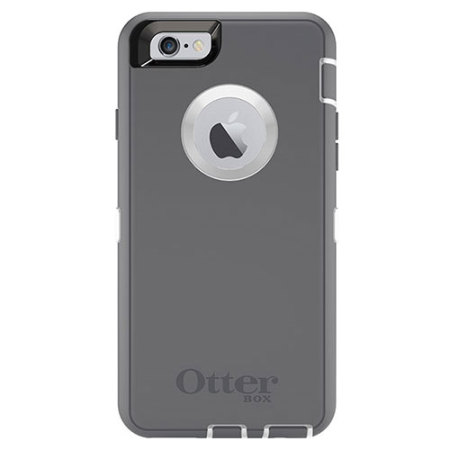 OtterBox Defender Series iPhone 6S / 6 Case - Glacier