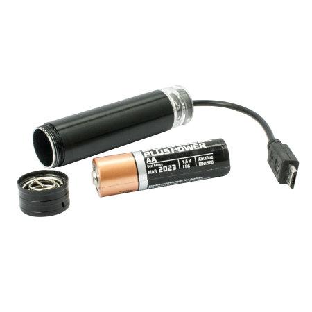 Encharge Pocket Powertube Battery Emergency Charger