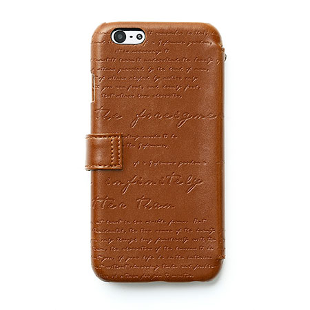 thisrespect, zenus lettering diary iphone 6s 6 case brown reviews may refer this