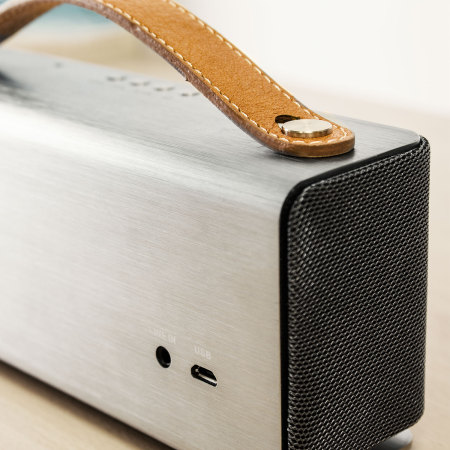 veho m6 360в° mode retro bluetooth speaker 12