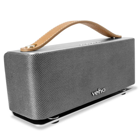 probably veho m6 360° mode retro bluetooth speaker the only