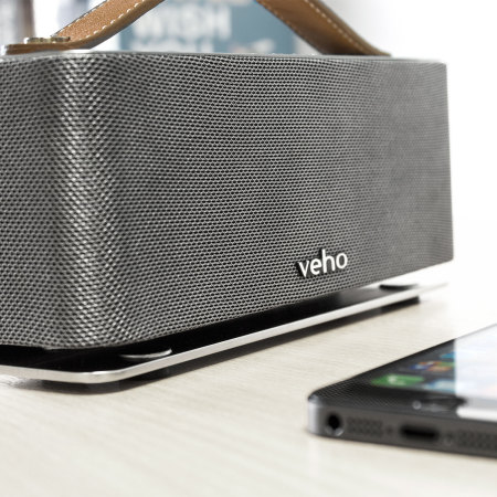 device comes veho m6 360в° mode retro bluetooth speaker 8 could