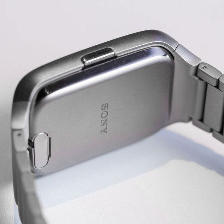 Sony SmartWatch 3 - Metal