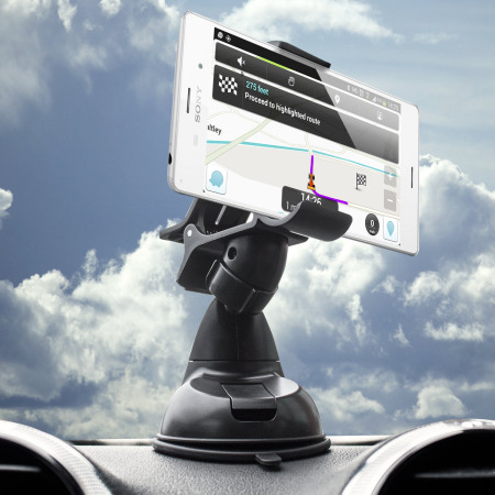 Olixar DriveTime Sony Xperia Z3 In-Car Pack