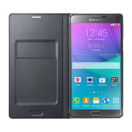 custodia note 4 samsung originale