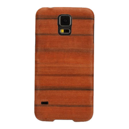 Man&Wood Samsung Galaxy S5 Wooden Case - Sai Sai