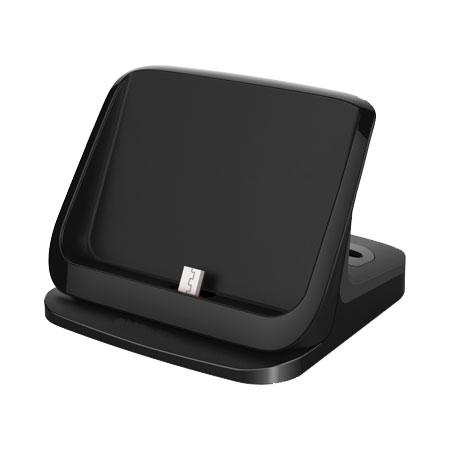 Ultrathin Samsung Galaxy Note 4 Dual Desktop Charging Cradle