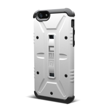 UAG Navigator iPhone 6S / 6 Protective Case - White