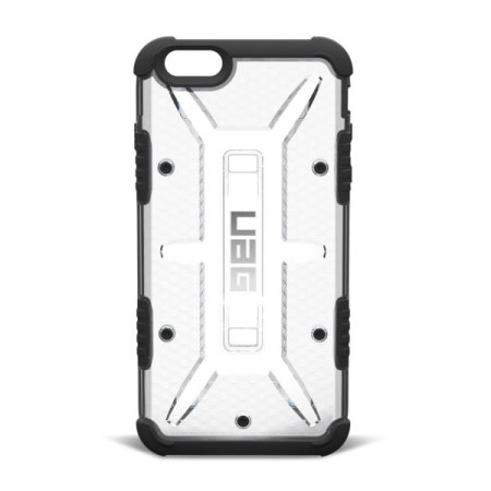 2c70c61b4c0 Funda iPhone 6s Plus / 6 Plus UAG Maverick - Transparente