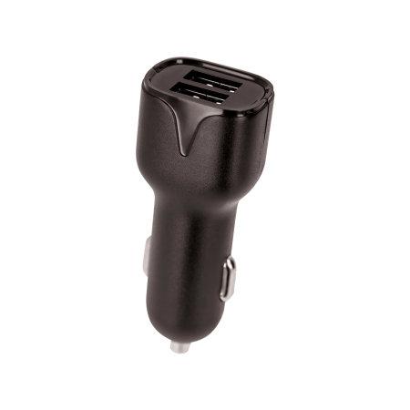support voiture iphone 6 drivetime avec chargeur avis. Black Bedroom Furniture Sets. Home Design Ideas