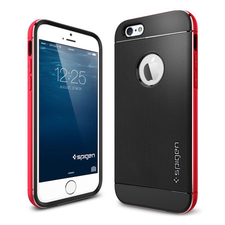 iphone 6 case spigen
