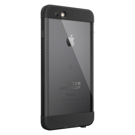 Lifeproof nuud iphone 6 plus case black recenzje mobilefun polska