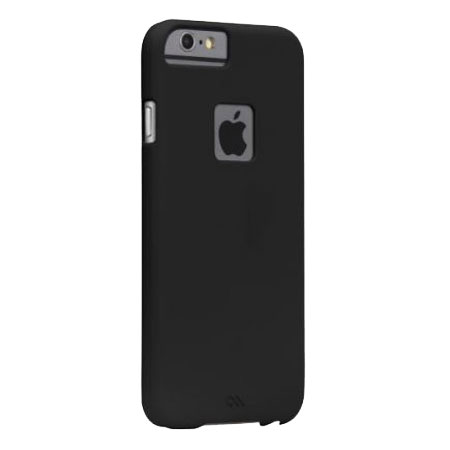 Case-Mate Barely There iPhone 6S / 6 Case - Black