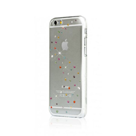 Bling My Thing Milky Way Collection iPhone 6S / 6 Case - Cotton Candy