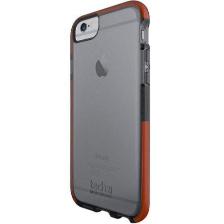 Tech21 Classic Frame iPhone 6S / 6 Case - Smokey