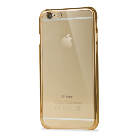 iphone 6 case gold