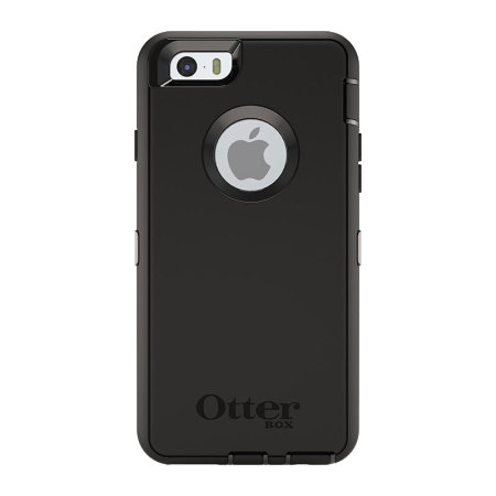 otterbox defender series iphone 6 otterbox defender series iphone 6s plus 6 plus black 17885