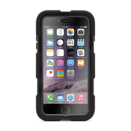 carcasa irrompible iphone se