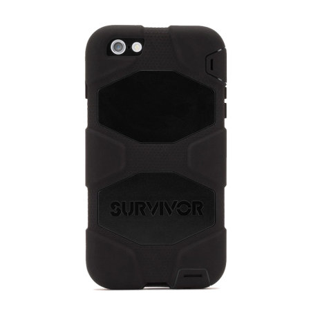 Griffin Survivor Iphone 6s Plus 6 Plus All Terrain Case
