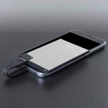 Olixar Powercard Portable Charger - 1400mAh