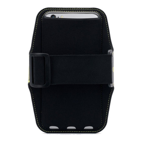 Brassard iPhone 6S Plus / 6 Plus Griffin Trainer Sport - Noir