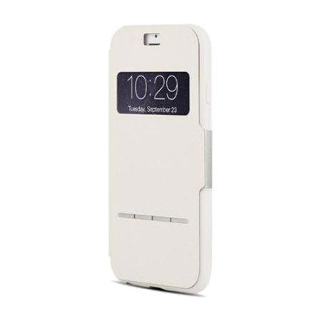 Moshi SenseCover iPhone 6S / 6 Smart Case - Beige