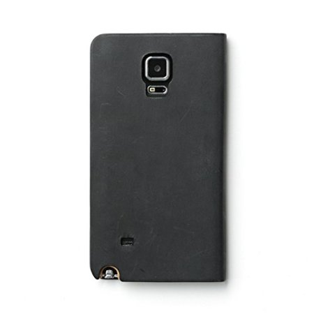 zenus tesoro samsung galaxy note 4 leather diary case black 2