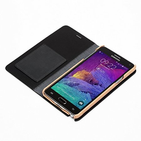 isn't the most zenus tesoro samsung galaxy note 4 leather diary case black the
