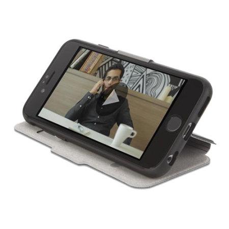 Moshi SenseCover iPhone 6S Plus / 6 Plus Smart Case - Black