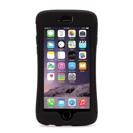 Griffin Survivor Slim iPhone 6 Tough Case - Black