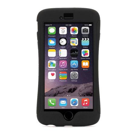 Griffin Survivor Slim iPhone 6S Plus / 6 Plus Tough Case - Black
