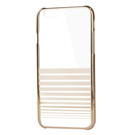 Melody iPhone 6S / iPhone 6 Case - Gold