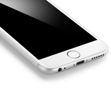 Spigen Air Skin iPhone 6 Plus Shell Case - Soft Clear
